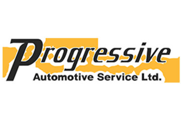 Progessive Automotive Services Ltd. in regina
