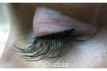 Maquillage Permanent Et Pourquoi Pas Moi! à L'ASSOMPTION: Oeil G après
