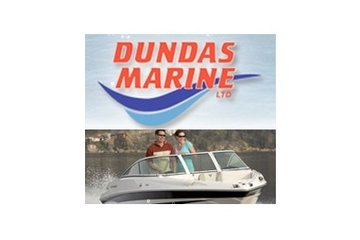 Dundas Marine in Waterdown