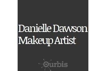 Danielle Dawson Makeup