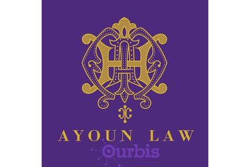 AYOUN LAW (Barristers, Solicitors & Notary Public) à MIssissauga