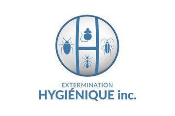 Exterminateur Mascouche - Extermination Hygiénique inc