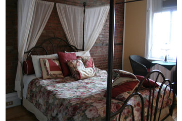 Bed And Breakfast Le Bleu Balcon in Montréal