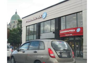 Pharmaprix in Montréal