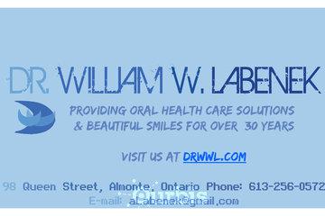 Ottawa's Best Dental Clinic - Dr. William Walter Labenek, Family Dentist, Almonte
