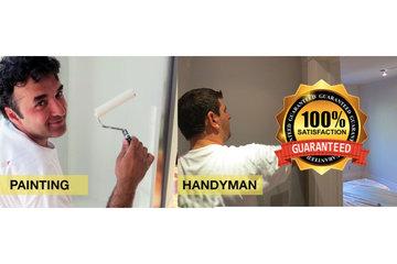Handyman Painters Toronto
