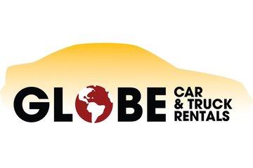 Location Auto Globe