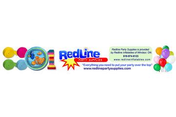 Redline Party Supplies