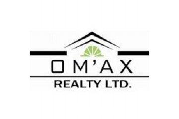 Om'Ax Realty Ltd.