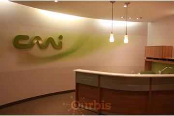 Groupe C M I Inc in Québec