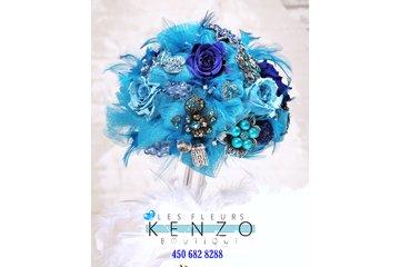 Florist Les Fleurs Kenzo Fleurist Inc à Laval: stunning!