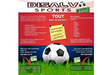 Boutique DiSalvo-Laval