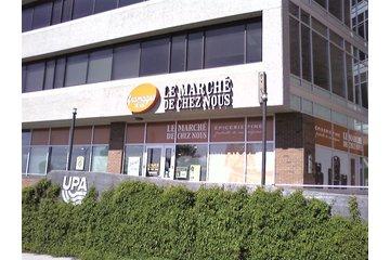 Marché De Chez-Nous à Longueuil