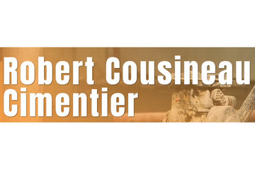 ROBERT COUSINEAU CIMENTIER