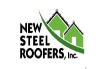 New Steel Roofers Inc.
