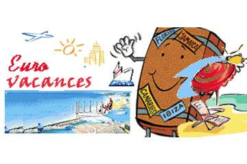 Euro-Vacances Inc