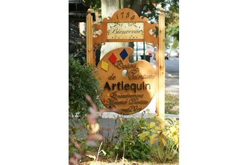 Artlequin à Sainte-Julie:  artlequin