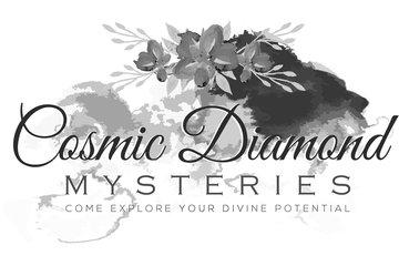 Cosmic Diamond Mystery School