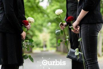 Labrèche Jean in Rawdon: vente d'articles funéraires