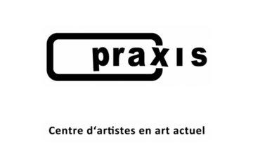 Praxis Art Actuel in Sainte-Thérèse: Praxis Art Actuel - Logo