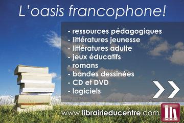 Librairie du Centre