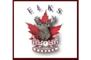 Elks Lodge in Saskatoon