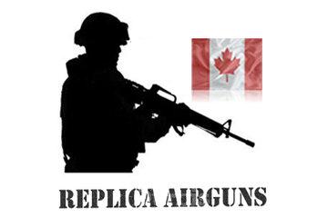 Replica Airguns