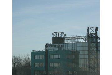 Info-kit Technologies à Brossard