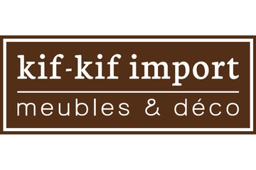 Kif-Kif-Import à Montréal