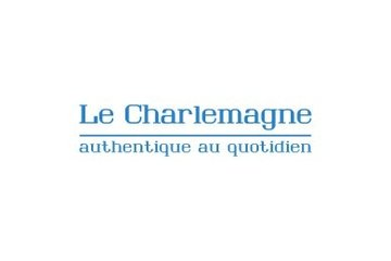 Charlemagne Mode Masculine (Le)
