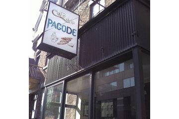 Café De La Pagode Enr in Montréal