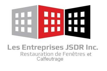 Les Entreprises JSDR inc