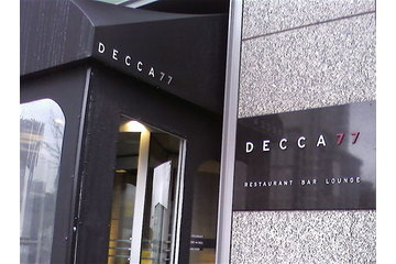 Restaurant Decca 77 in Montréal