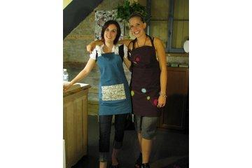 Atelier de Joaillerie l'Alliage à Vaudreuil-Dorion: Les deux Joaillière de l'Atelier de Joaillerie l'Alliage