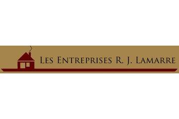 Les Entreprises R. J. Lamarre