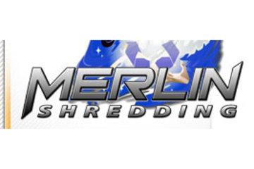 Merlin Shredding Inc