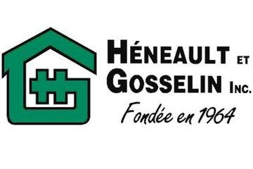 Heneault et Gosselin