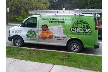 Lint Check Dryer Vent Service