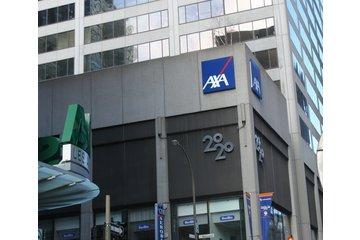 Axa Assistance Canada Inc