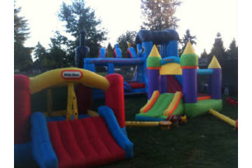 Awesome Bouncy Castles
