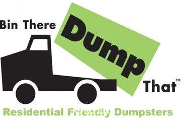 Bin There Dump That - Okanagan