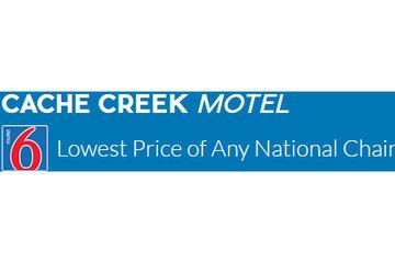 Cache Creek Motel