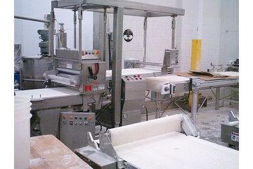Électromécanicien Bédard à Laval: montage pour équipement