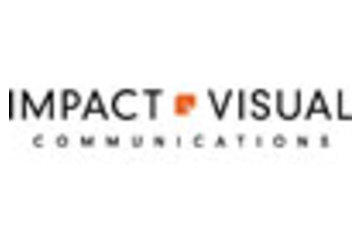 Impact Visual Communications in Nanaimo