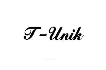 T-Unik QC