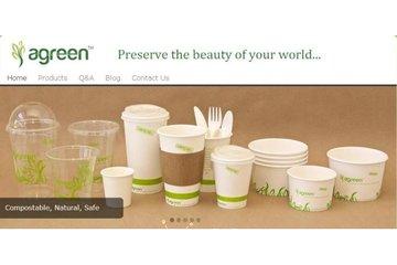 Agreen