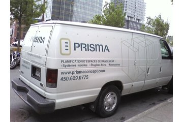 Prisma Concept Inc