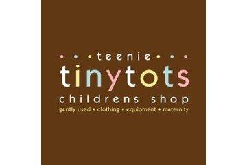 teenie tiny tots childrens shop
