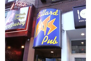 Billiard Fats à Montréal