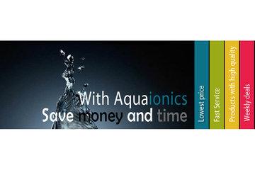 Aquaionics